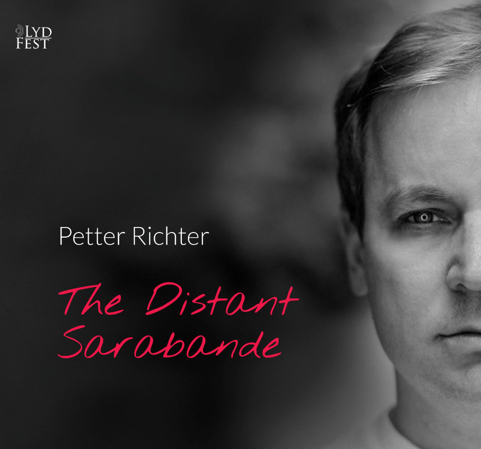 The Distant Sarabande